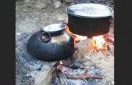 पहाड़ों में श्राद्ध के भोजन का अनोखा ही स्वाद होता था