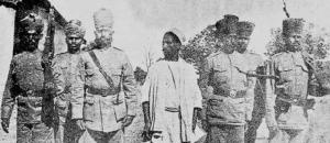 Sultana Daku in Haldwani