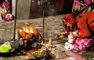 कोट की माई भ्रामरी : आस्था, श्रद्धा और संस्कृति के संगम
