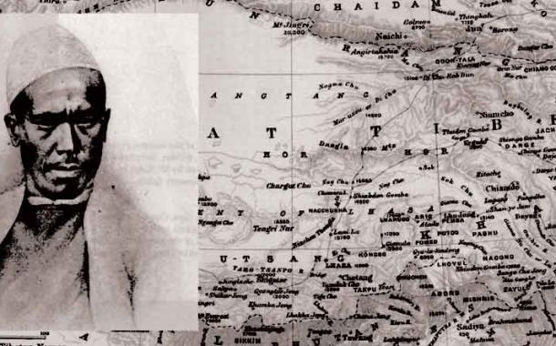 पंडित नैनसिंह रावत के जन्मदिन पर पढ़िये उनके शुरुआती जीवन के संघर्ष