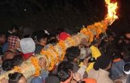 पहाड़ों में नवरात्र के दिनों की यादें