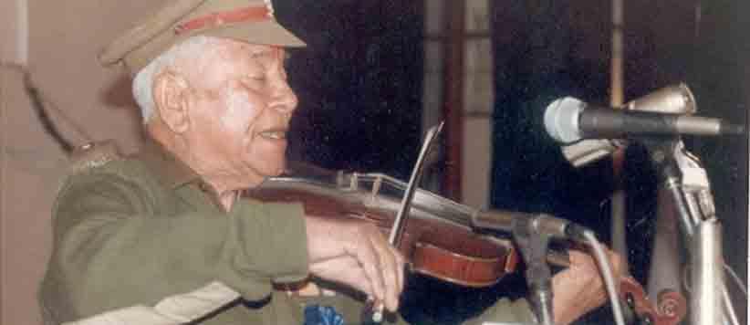 Ram Singh Thakuri