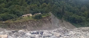 Rescue Mission in Bageshwar