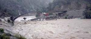 Uttarakhand Floods and Landslides
